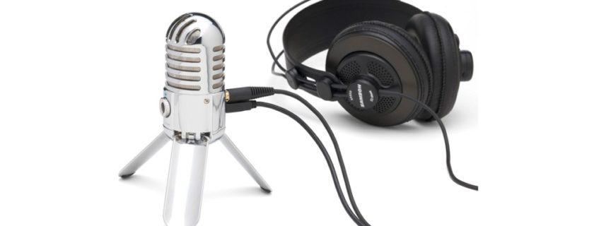 samson meteor mic usb studio microphone review beats geeks. Black Bedroom Furniture Sets. Home Design Ideas